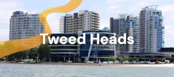 Tweed Heads