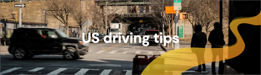 US driving tips