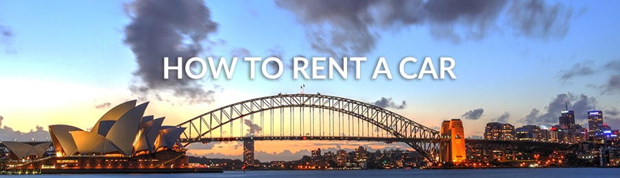 Tips Renting A Car In Wales