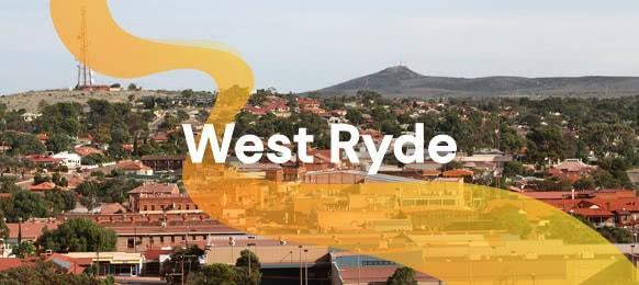 West Ryde