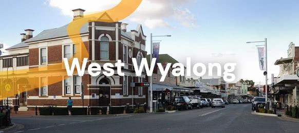 West Wyalong
