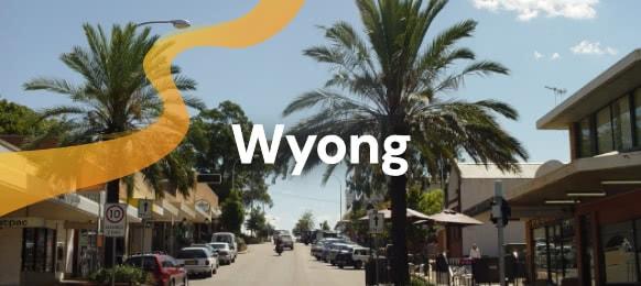 Wyong