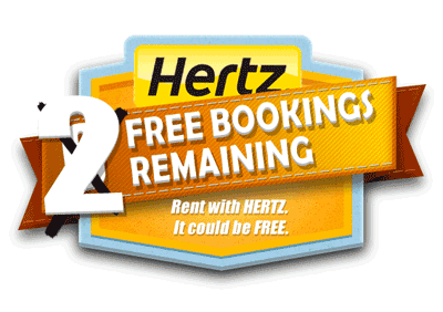 2 free bookings remaining!